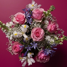 Scented Meadow Bouquet
