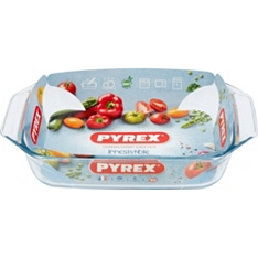 Pyrex Optimum 35x23cm rectangular roaster