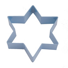 Eddingtons star cookie cutter