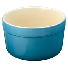 Denby azure ramekins, set of 2
