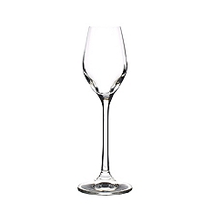 Ella Sabitini Waterfall liqueur glasses, set of 6