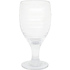 Waitrose Artisan wine glass