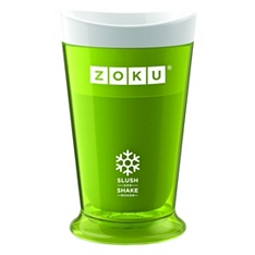 Zoku slushy/milk shake maker