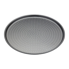 Master Class 32cm crusty bake non-stick pizza tray