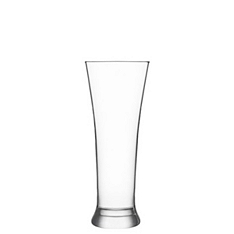 Luigi Bormioli Michaelangelo beer glasses, set of 4