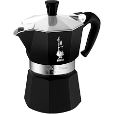 Bialetti Moka Express 6 cup stovetop coffee maker