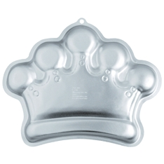 Wilton crown cake tin