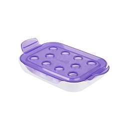 Wilton piping nozzle cleaning tray