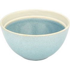 Waitrose Dining Norfolk blue cereal bowl