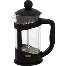 essential Waitrose cafetiere 3 cup