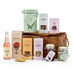 Cartwright & Butler Feasting Crate