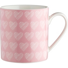 Waitrose Dining fine china mug