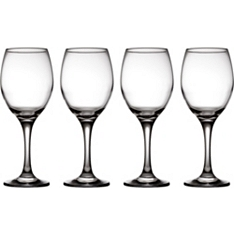 essential Waitrose large wine glasses