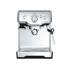 Sage by Heston Duo Temp Pro Coffee Machine BES8