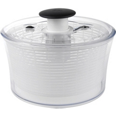 Oxo Good Grips salad & herb spinner