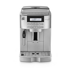 De'Longhi magnifica black bean to cup coffee maker