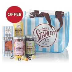 Mr Stanley Bag of Sweets 1.04kg