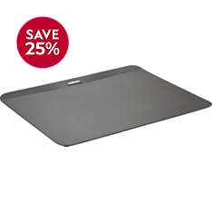 Waitrose Cooking 35.5cm baking sheet