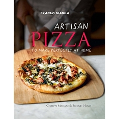 Artisan Pizza to Make Perfectly at Home : Franco Manca