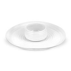 Sophie Conran dipping dish & platter