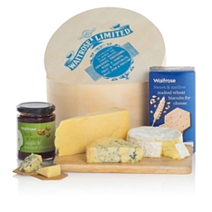 All About Cheese Gift from Waitrose