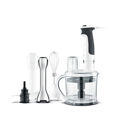 Sage By Heston control grip hand blender
