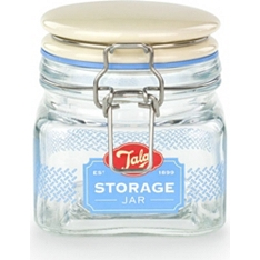 Tala glass storage jar, 500ml