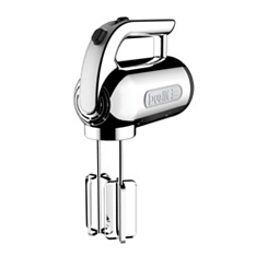 Dualit polished hand mixer