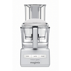 Magimix 3200XL white compact food processor