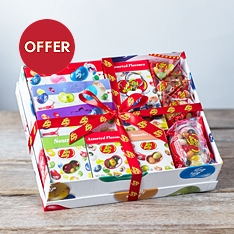 Jelly Belly Gift
