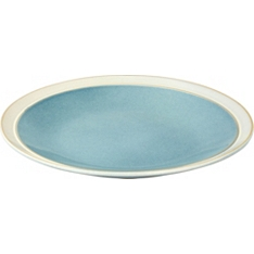 Waitrose norfolk dinner plate