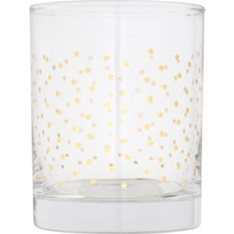 Waitrose gold star tumbler