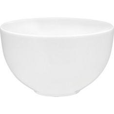 Waitrose Chef's White coupe rice bowl