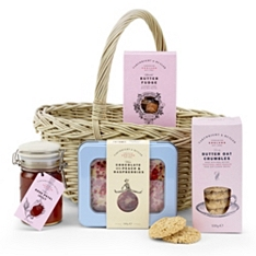 Cartwright & Butler Little Luxuries Hamper