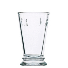 La Rochere Bee hi ball glass