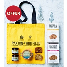 Paxton & Whitfield Bag of Gluten Free Treats