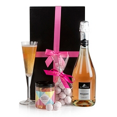 John Lewis Rose Gift Box