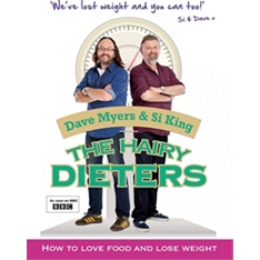 The Hairy Dieters : How to Love Food and Lose Weight