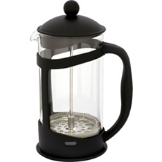 essential Waitrose cafetiere 8 cup