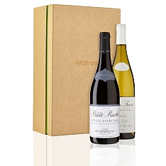 Fine Wine Duo Gift Box