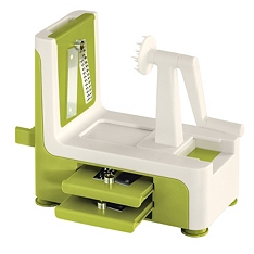 Lurch spirali vegetable spiralizer