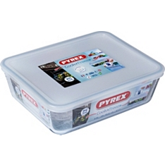 Pyrex classic rectangle dish, 1.5 litre