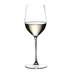 Riedel Veritas Riesling/Zinfandel wine glasses, set of 2