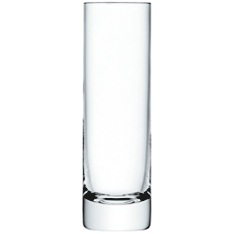 LSA Bar long drinking glasses, set of 4