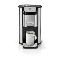 Cuisinart one cup grind & brew