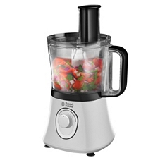 Russell Hobbs Aura Food Processor, 19005