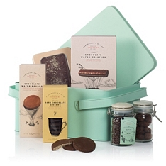 Cartwright & Butler Chocolate Lover's Hamper