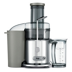 Sage By Heston nutri juicer