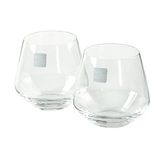 Kahla Purity whisky glass, set of 2