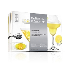 Molecule-R R-Evolution margarita mixology kit